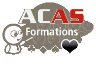 ACAS Internet, site vitrine, site e-commerce, réseaux sociaux, référencement, formation