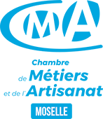CMA Moselle logo référence ACAS Formations