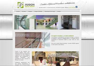 Hugon Metal Design - ACAS INTERNET-vignette